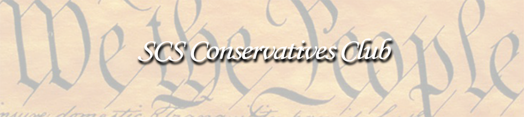 SCS Conservatives Club