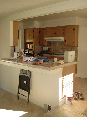 Kitchen Remodel Pictures    on Customs   Remodeling  Inc   H  Kitchen Remodel Before And After