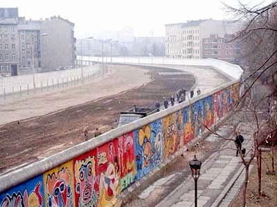 Tembok Berlin - Jerman