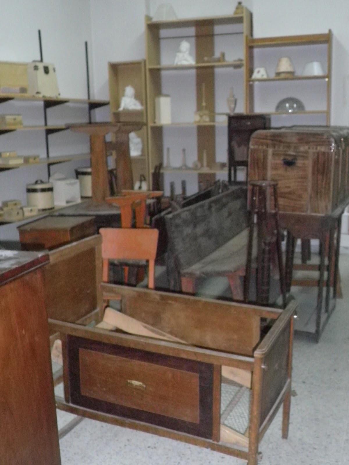 El taller del bricolaje muebles para restaurar for Bricolaje muebles