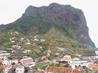 Pennha d'Águila, Porto da Cruz, Madeira, Portugal, La vuelta al mundo de Asun y Ricardo, round the world, mundoporlibre.com