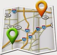 Cara Temukan Lokasi Teman Menggunakan Aplikasi Android