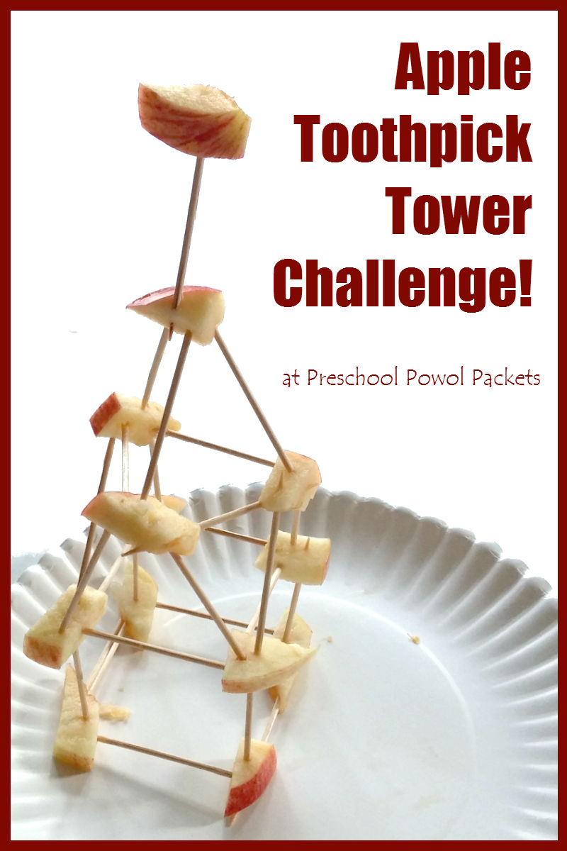 straw tower challenge instructions
