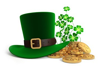 Wishing You Happy St. Patrick's Day!