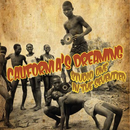 Winston Francis Jackie Mittoo California Dreaming Soul Stew