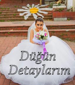 Düğün Detaylarım
