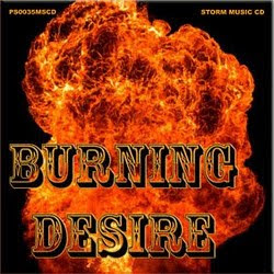 You Must Develop a White Hot Burning Desire for What You Want - Napolean Hill