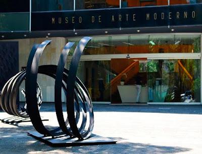 El Museo de Arte Moderno cumple 51 años