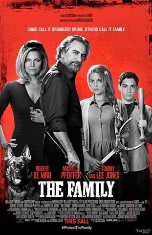 Đơn Giản Tôi Là Mafia The Family