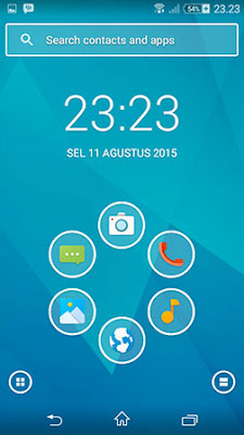 Smart Launcher 3 Pro for Android