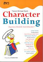 toko buku rahma: buku TINJAUAN BERBAGAI ASPEK CHARACTER BUILDING, Bagaimana Mendidik Anak Berkarakter, pengarang arismantoro, penerbit tiara wacana