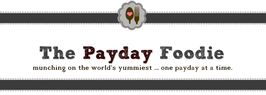 The Payday Foodie