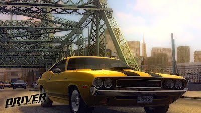 download Driver San Francisco full version