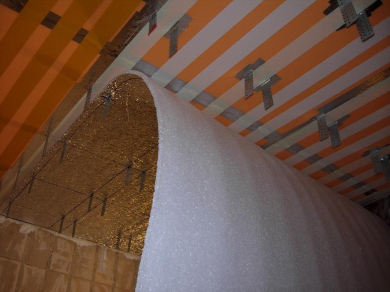 Ремонт и утепление лоджии своими руками, ремонт балкона.
