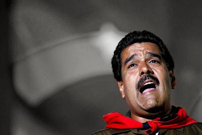 Maduro y la Habilitante | Copolitica