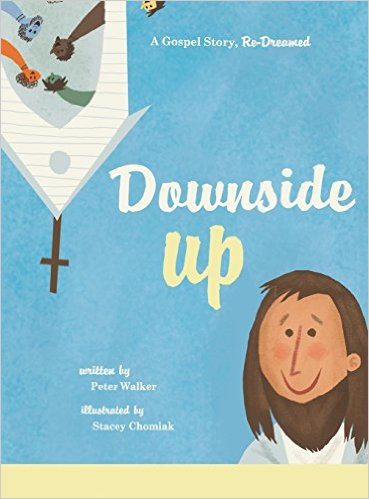 "Purchase ""Downside Up"" Today!"