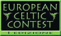 Il logo della prima edizione dello European Celtic Contest