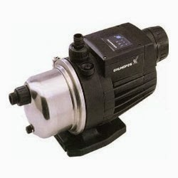 Pld Industries Monoblock Pump And Commercial Ro Pump