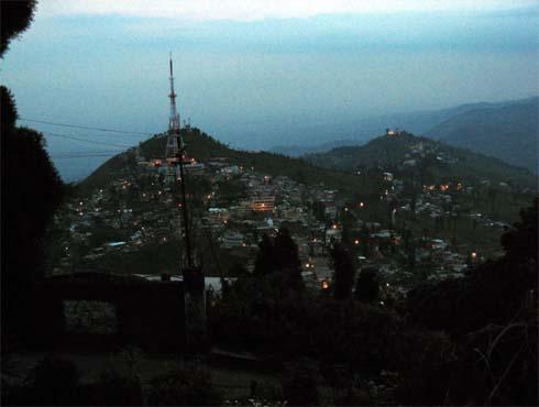 Dow Hill, Kurseong
