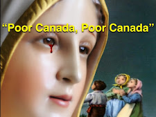 """The Ghost Known As """"Our Lady of Fátima"""" — The Canadian Connection"""