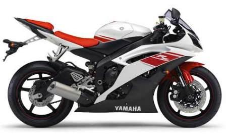 Berikut Mengenai Spesifikasi motor Yamaha R6 yang terlihat sangat  title=