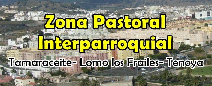 Zona Pastoral Interparroquial