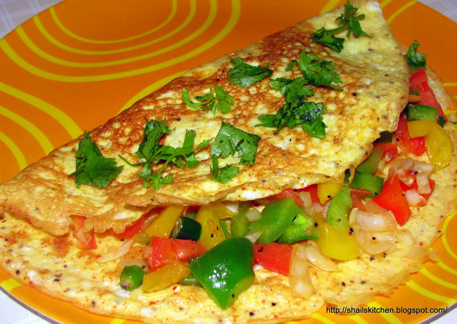 omelet omelette indian omelet easy omelet breakfast in india indian ...