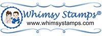 shop Whimsy Stamps