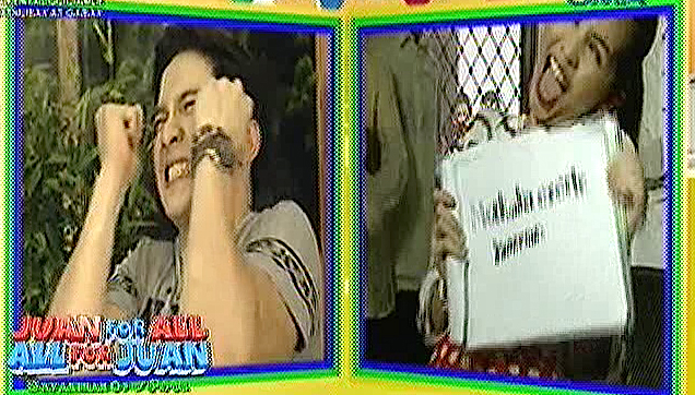 ALDUB finally will have a date