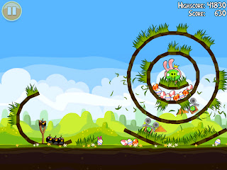 Download Angry Birds Terbaru Free