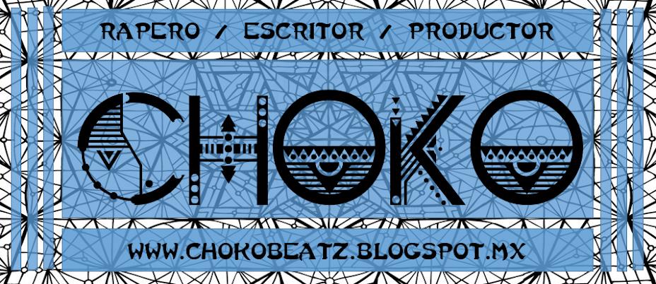 Choko (Rap De Luz)