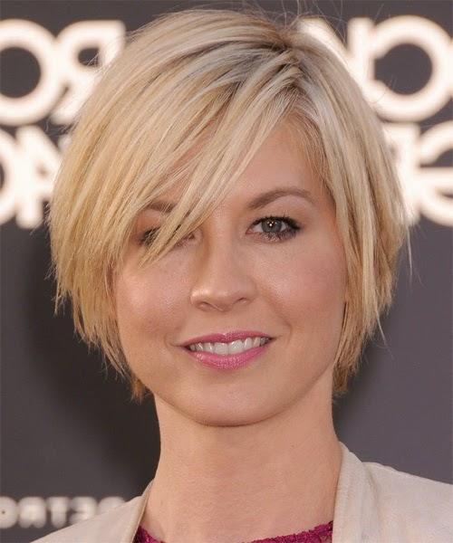 jenna elfman short hair