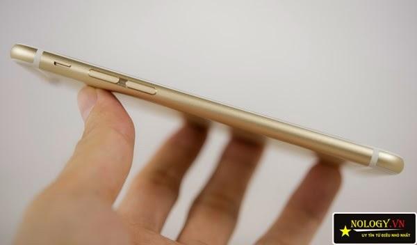 Iphone 6 Plus Lock phím tăng giảm âm lượng