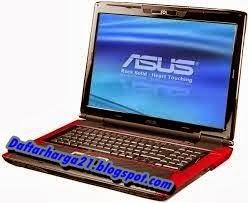 Daftar Harga Dan Spesifikasi Laptop Asus Pentium Intel,AMD Dan Dual Core Terbaru 2013