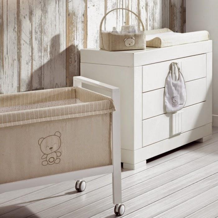 Cambiadores para beb decoracion - Cambiadores plegables para bebes ...