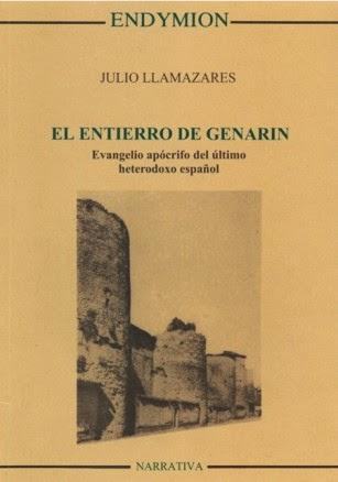 RESEÑA, EL ENTIERRO DE GENARÍN