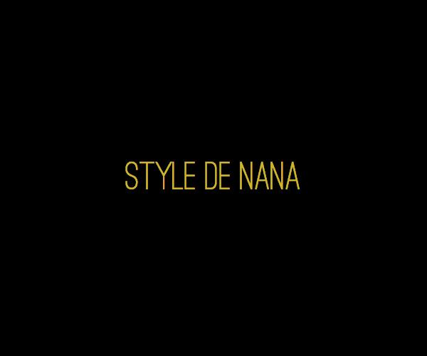 Joanna | Style de Nana