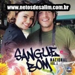 SANGUE Sangue Bom Nacional Vol.1
