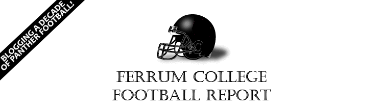 Ferrum College Football Report