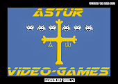 Astur Video Games