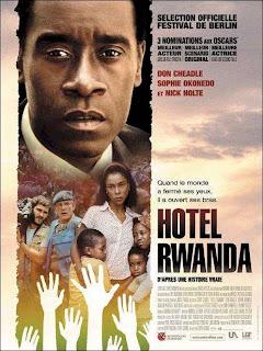 Hotel Rwanda – Dublado