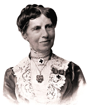 Clara Barton American National Red Cross