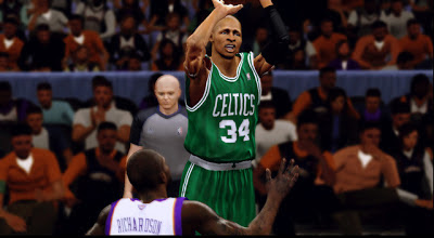 NBA 2K13 8 Year Conference Finals Roster v.095 - NBA2K.ORG