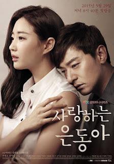 sinopsis My Love Eun Dong
