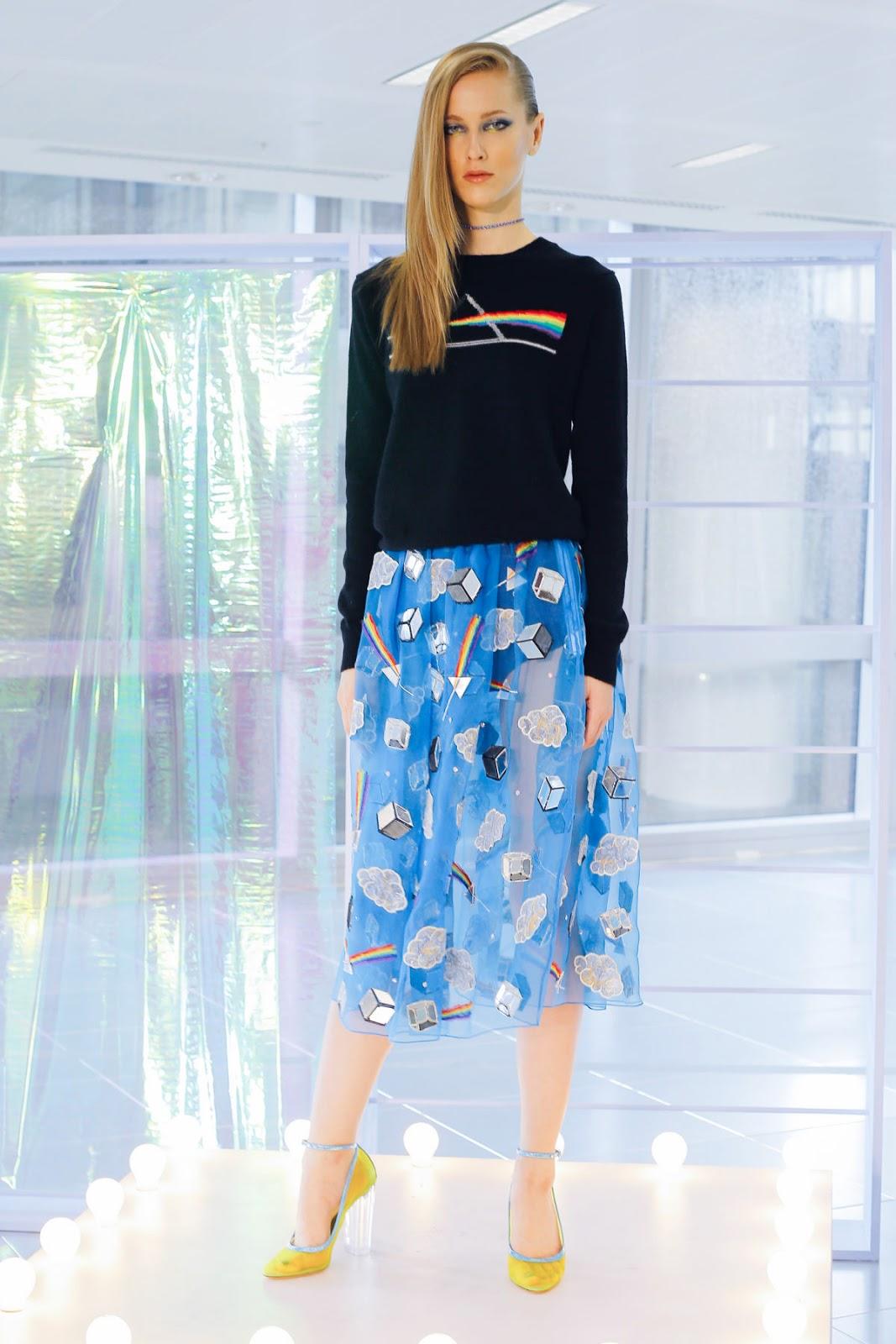 Alexander Lewis Spring/Summer 2016 via fashionedbylove.co.uk british fashion blog