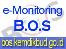 e-Monitoring B.O.S Kemdikbud