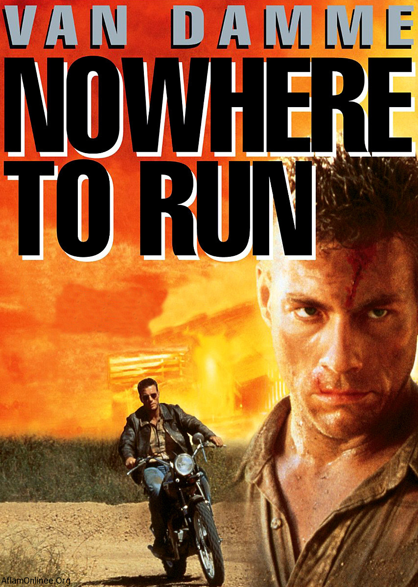 Nowhere to Run (1993) tainies online oipeirates