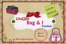 Unique Bag and I Contest