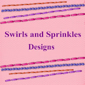 Swirls and Sprinkles