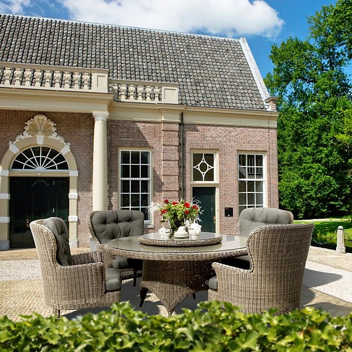 nice garden furniture uk